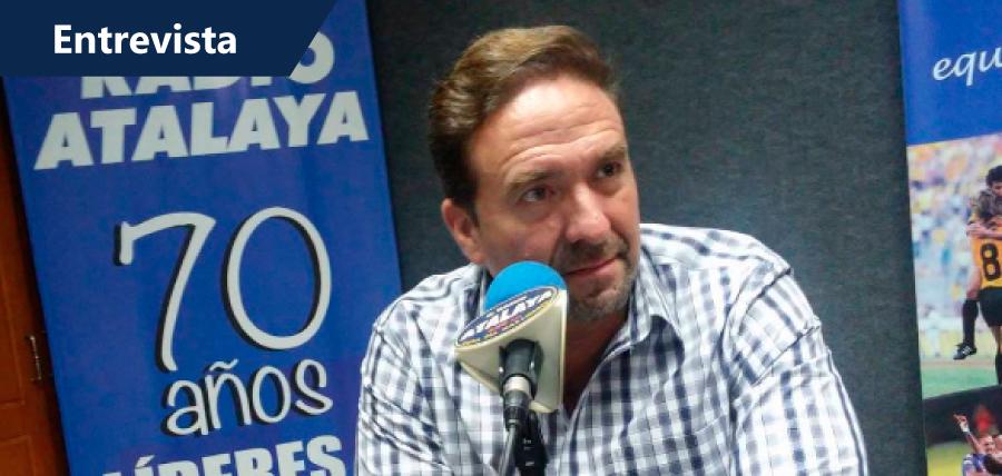 Monge: vamos a la OEA para advertir sobre irregularidades del CNE