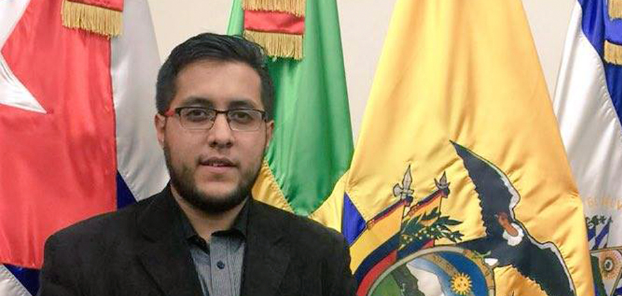 Presidente CREO de América Latina participó en Asamblea de la OEA