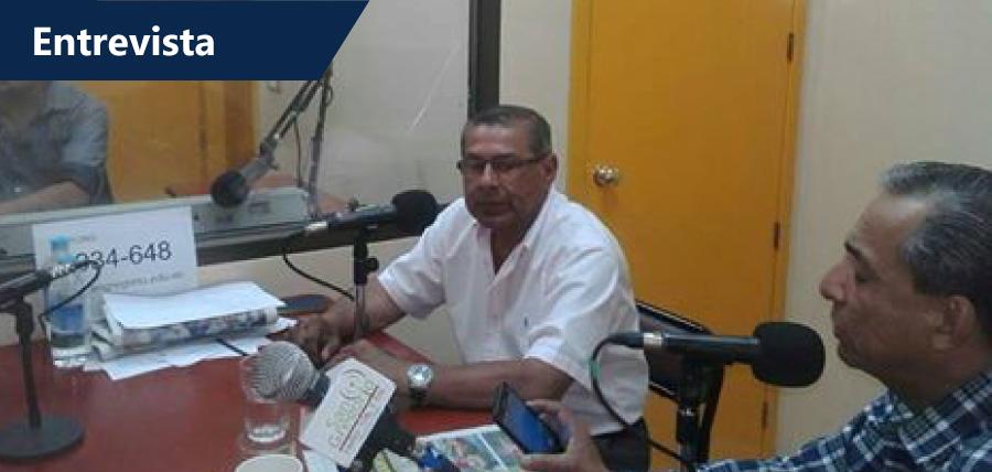 Presidente CREO Manabí criticó la falta de obras en la provincia