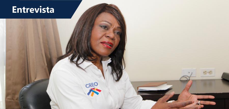 El trabajo territorial de CREO se verá reflejado en las urnas