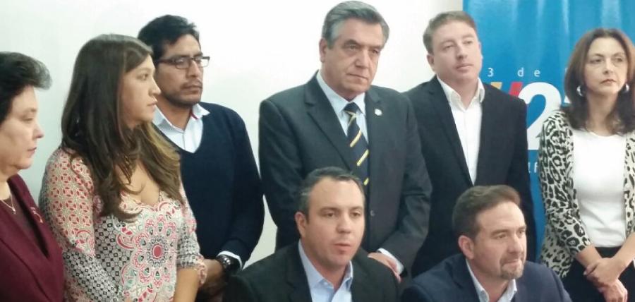 SUMA y CREO iniciaron conversaciones de cara al proceso electoral