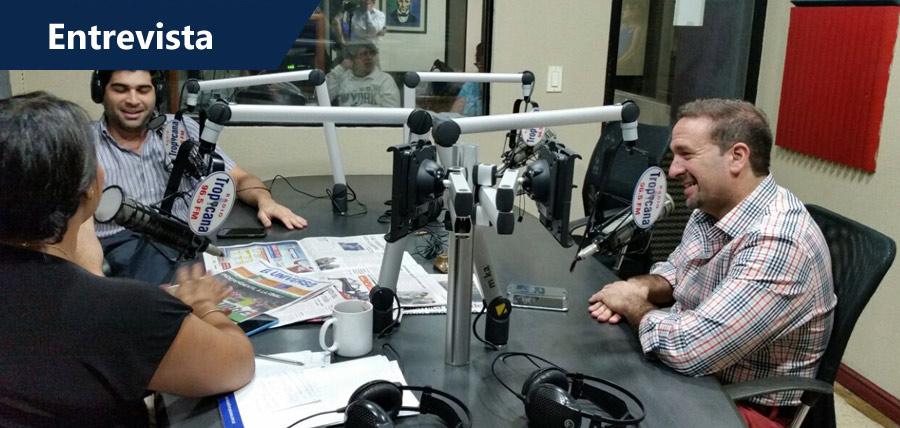 """Pedido de consulta es pura """"politiquería"""""""