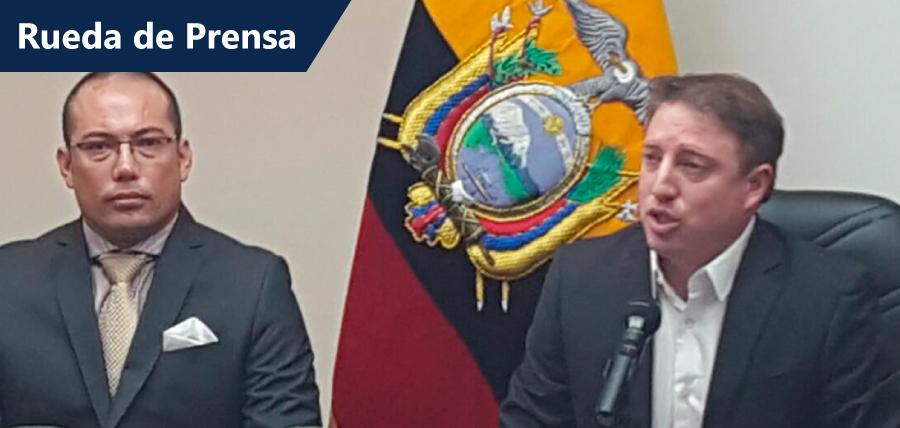 Vicealcalde de Quito apelará sentencia correísta
