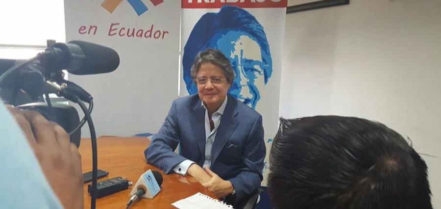 CREO prepara su plataforma para el control electoral