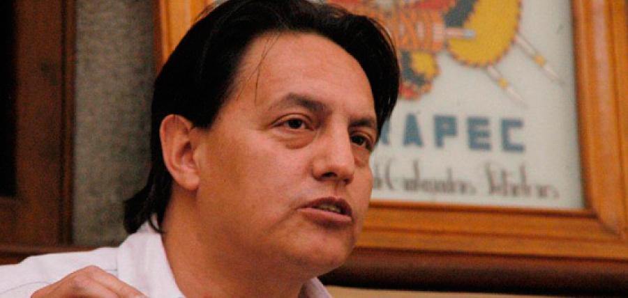 Villavicencio pagará indemnización a Presidente de la República