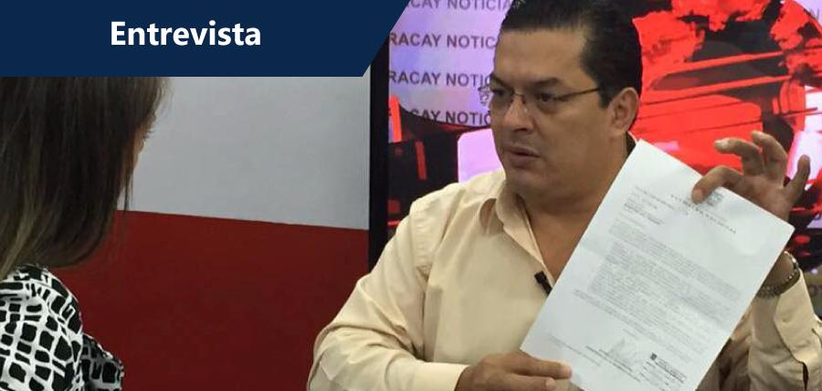 Moreta califica de ilegitima la consulta sobre paraísos fiscales