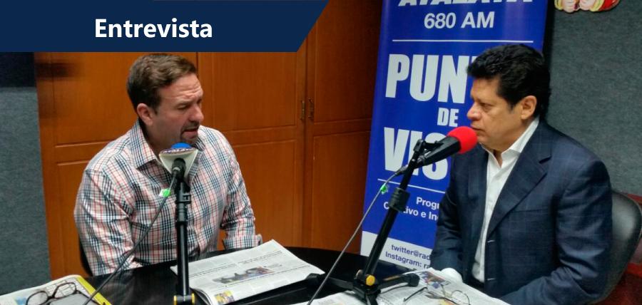 """""""Hay que trabajar para cuidar los votos  de los ecuatorianos"""""""