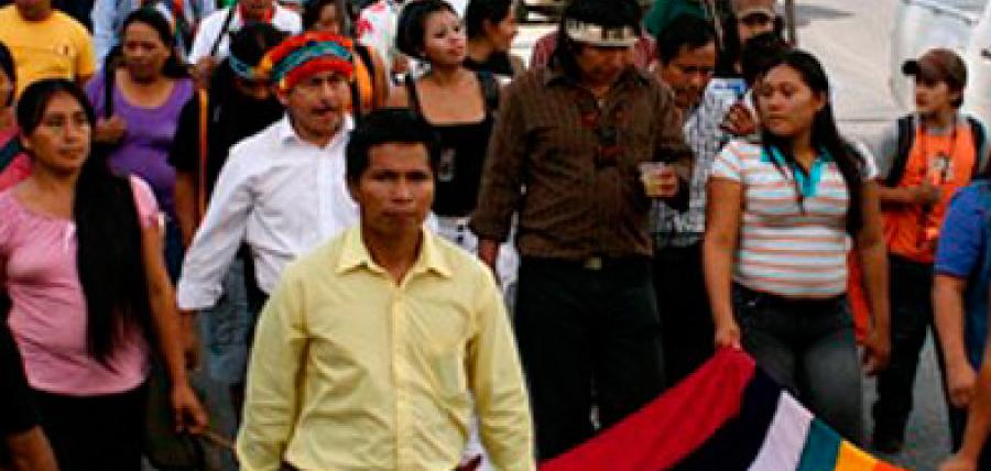 CREO agradece el respaldo de la Confenaie para binomio Lasso- Páez