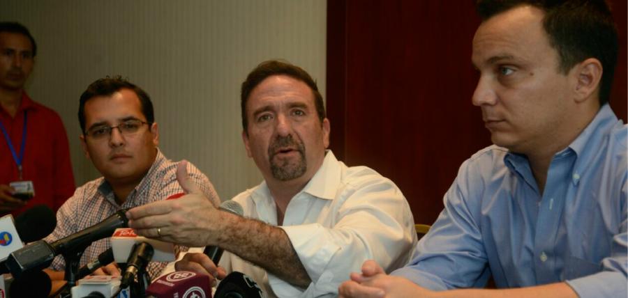 CREO pidió que se abran las urnas durante audiencia pública del CNE