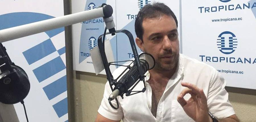 """Roberto Gómez: """"jamás avalaré un proceso viciado de irregularidades"""""""