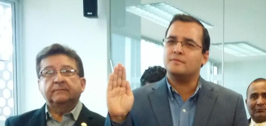 Alianza  CREO – SUMA preside la Comisión de Participación Ciudadana