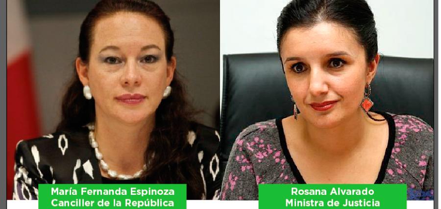 Moreno plantea comisión con miembros de AP como solución a la corrupción