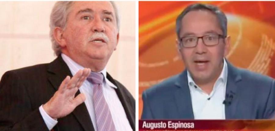 AP defiende presencia de Maduro y el dinero electrónico