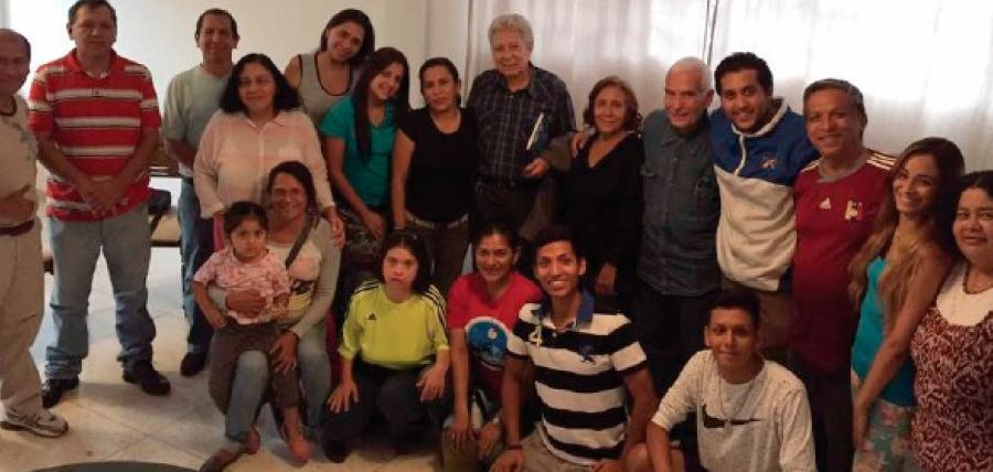 CREO América Latina fortalece su estructura territorial con miras al futuro