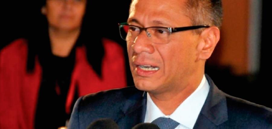 Para lograr el Juicio Político contra Glas se deben superar tres bloqueos correístas