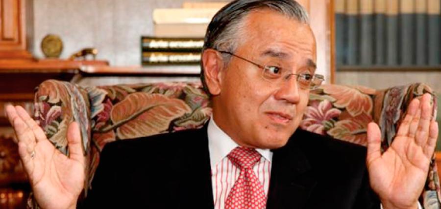 Para Moreno el «cambio» en la Justicia pasa por la designación de Alexis Mera como su representante