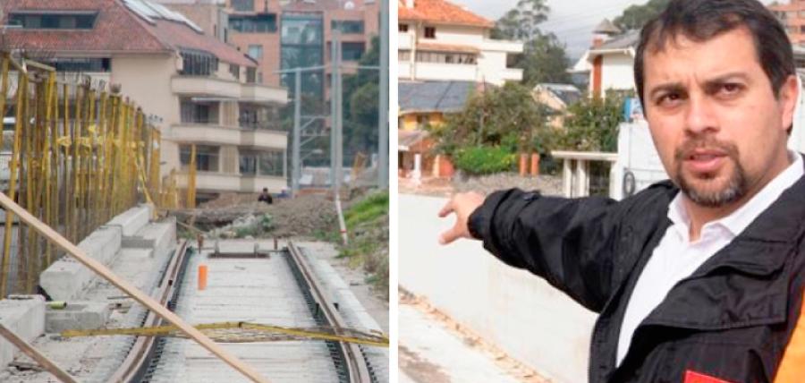 Responsable del fallido proyecto del tranvía en Cuenca supervisará, como Ministro, la situación de dicha obra
