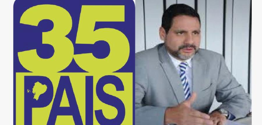Alianza País pidió que la información sobre corrupción se mantuviera «tapada y debajo de la alfombra»