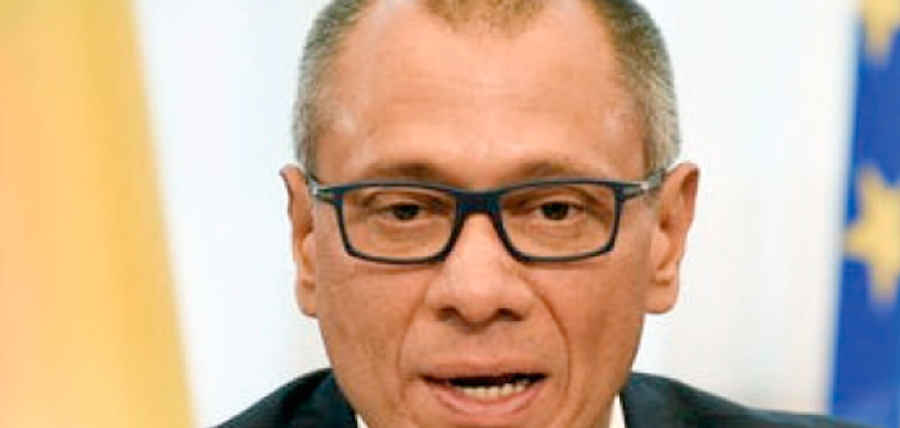 Nueva denuncia apunta a Glas manipulando la Justicia en favor de su tío Ricardo Rivera