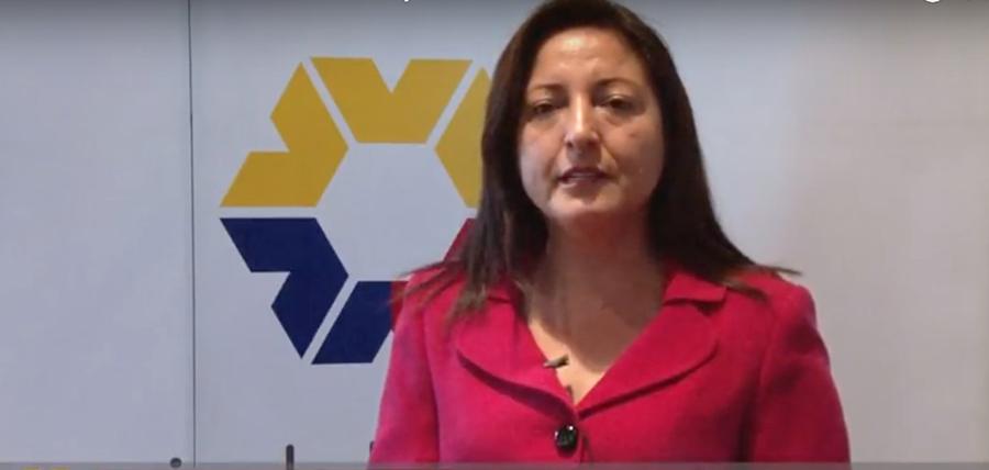 Jueza que permitió persecución correísta a Cléver Jiménez es la nueva Viceministra de «Justicia» de Lenín Moreno