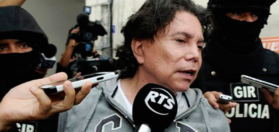 Investigación confirma que Ricardo Rivera fue el mentor y socio de su sobrino Jorge Glas