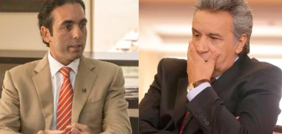 Campana anuncia un nuevo paquetazo de Moreno y Alianza País contra el comercio