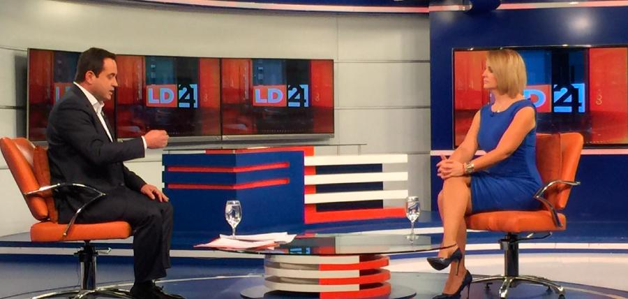 Alianza País pide pruebas para juicio político contra Glas, pero no las presentó contra Pólit