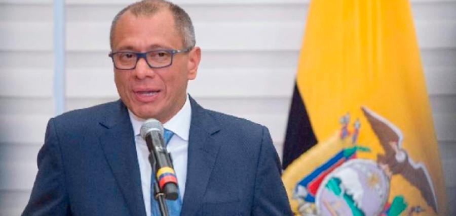 Alianza País prepara el camino para la impunidad política de Jorge Glas