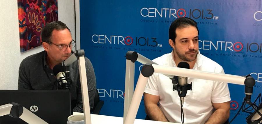Asambleísta Gómez espera que el CAL actué de acuerdo a su competencia en el Juicio a Glas