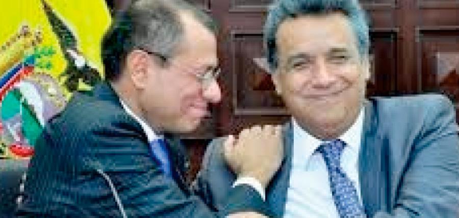 Impunidad Política