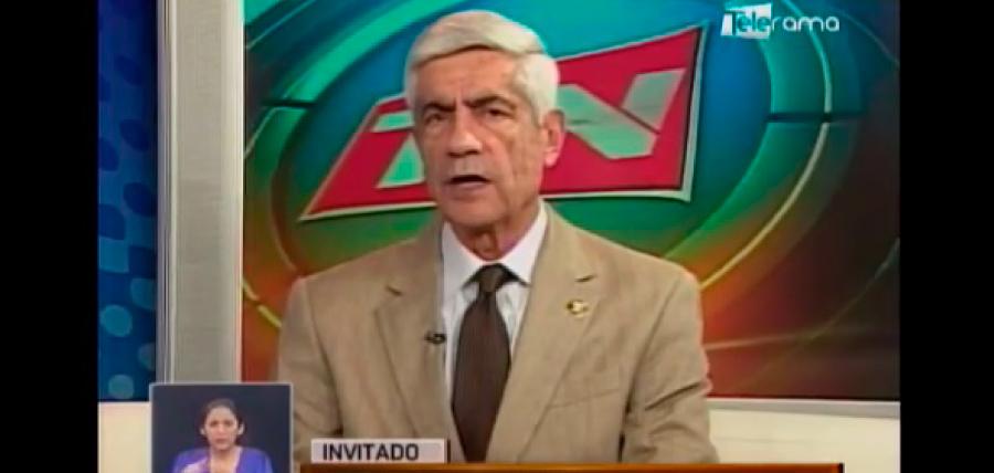 Asambleísta Callejas afirma que Ley de Plusvalía debe ser derogada
