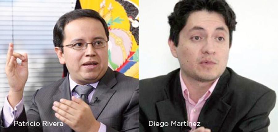 Moreno reconoce la crisis económica pero mantiene a funcionarios responsables del correísmo