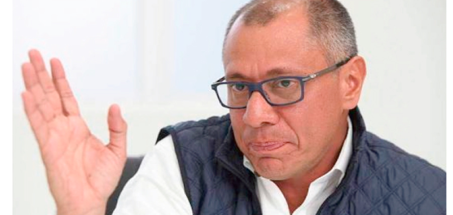 """""""Si Moreno quiere que creamos en su lucha anticorrupción debe pedirle la renuncia a JG"""""""