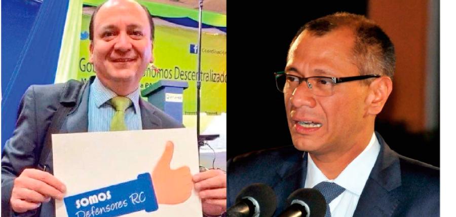 Alianza País no impedirá investigación a Glas, porque confía que la Fiscalía lo declarará inocente