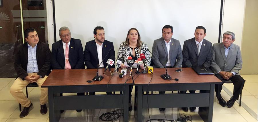 Bloque de CREO pide a Contraloría y Fiscalía intervenir en Refinería de Esmeraldas