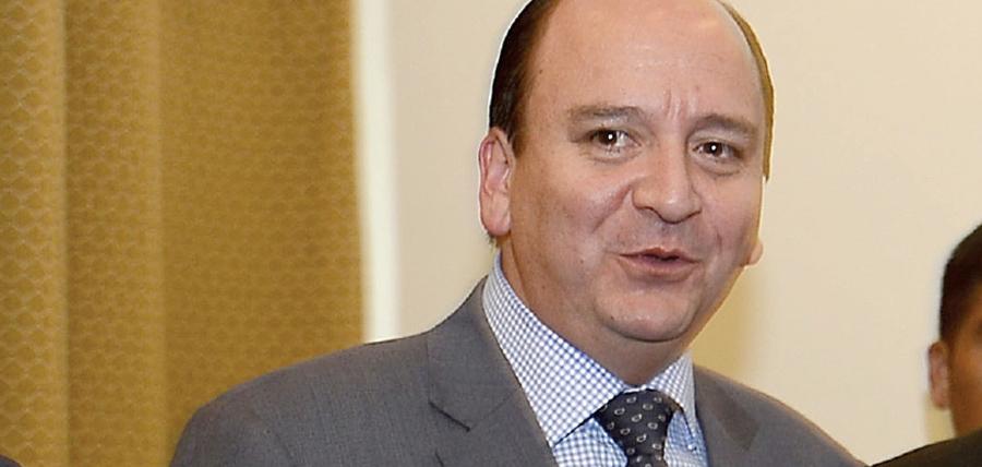 Según ex asambleísta el fiscal Baca pidió no enfocarse en los temas de corrupción de los sectores estratégicos