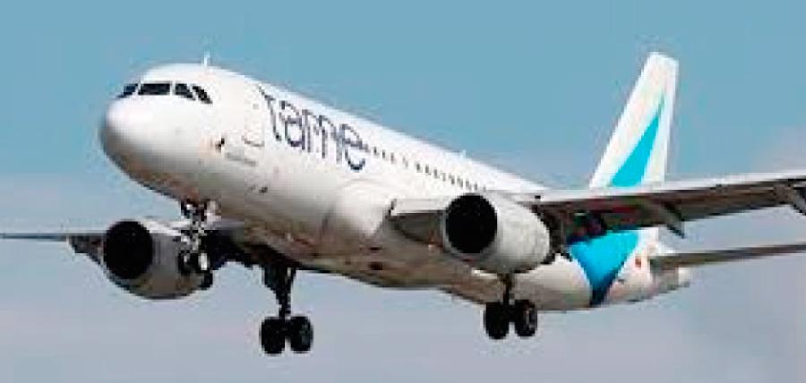 La década robada de AP deja a TAME con 20 millones en pérdidas y 8 cancelaciones de vuelos por día