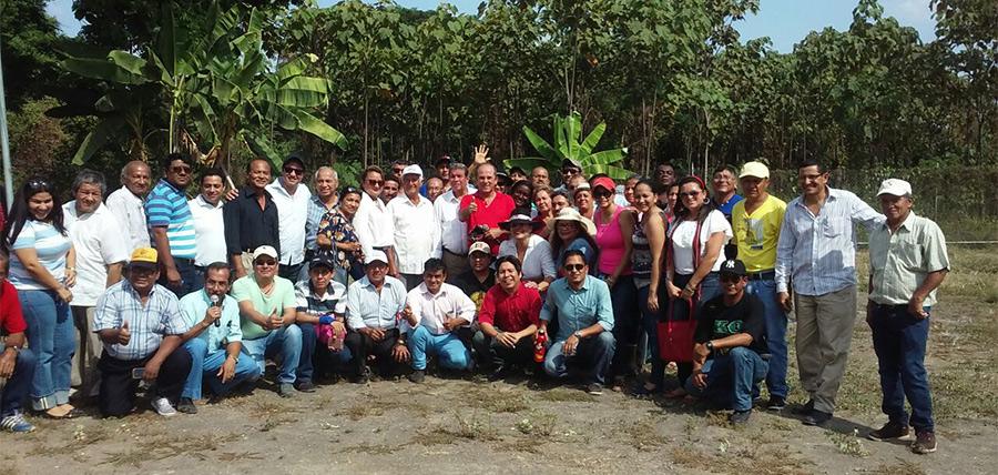 Directiva de CREO Guayas planifica estrategias para fortalecer la provincia