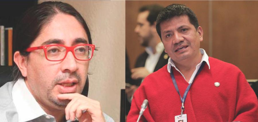 Pachala llamará a Ramírez a la Asamblea para que de cuentas de las irregularidades en Yachay