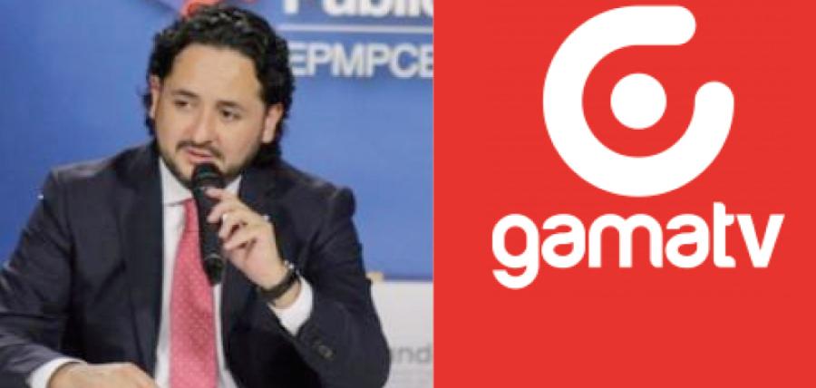 Ecuador TV se traga a GamaTV que muere con 17 Millones de pérdidas