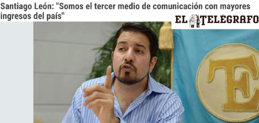 La mentira de El Telégrafo, que todo el Ecuador comentaba, hoy puesta al desnudo