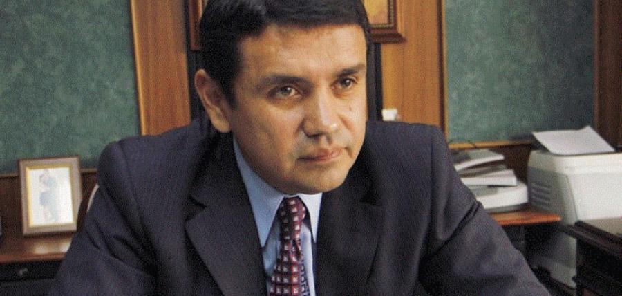 Orden de captura a Ministro de Alianza País Walter Solís se emite después de su fuga