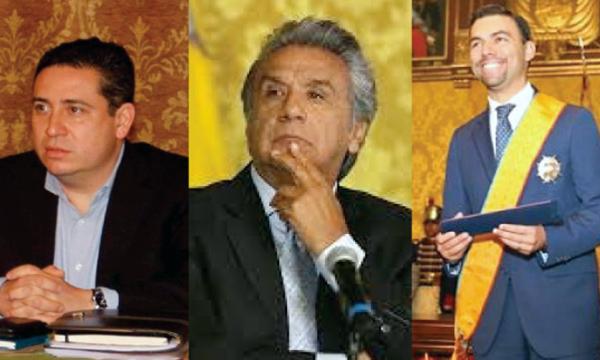 Gobierno le mete la mano al CNE para asegurar su control hasta el 2019