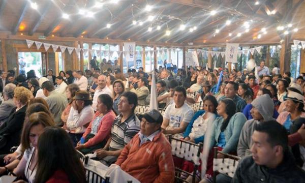 CREO Azuay prepara su jornada de información y capacitación ciudadana frente a la Consulta Popular