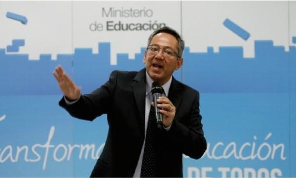 El Concejo de Administración Legislativa, con mayoría morenista y correísta, bloquea el juicio político al Exministro de Educación