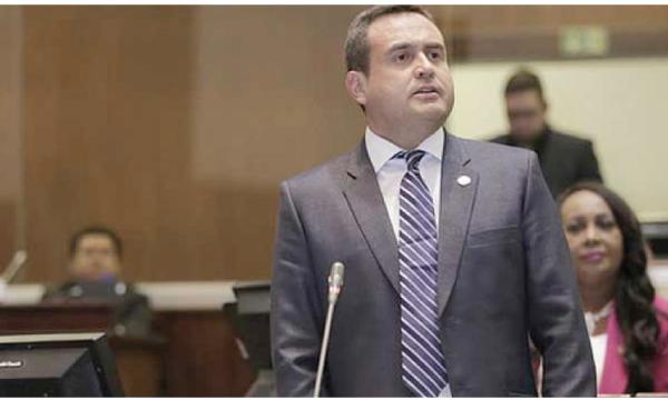 Asambleísta de CREO propone reformas al Código Penal para defender a menores víctimas de violaciones