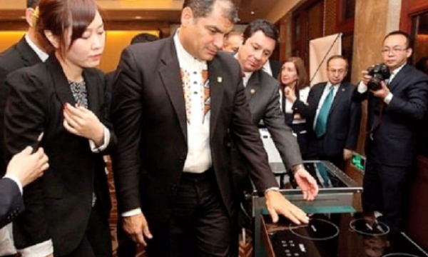 Ministerio de Electricidad denunciado públicamente por haber engañado a los ciudadanos con las cocinas de inducción