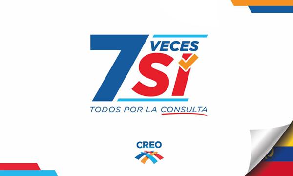 CREO América Latina arranca campaña sobre cambio de domicilio
