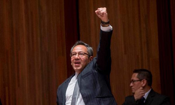 Detrás del salvataje a Espinosa hay un inmenso proyecto de impunidad para Alianza País