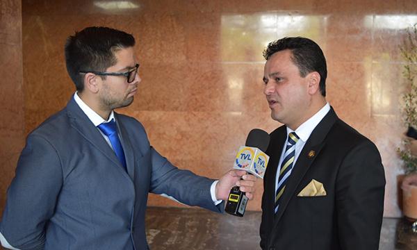 Bernal: bolsillo de los ecuatorianos financiará el despilfarro correísta